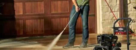 How To Clean Patio Slabs With Pressure Washer