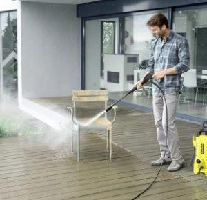 Karcher K2 Reviews