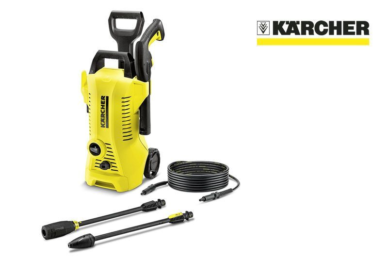 Karcher Pressure Washer Review